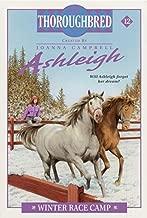 Ashleigh #12: Winter Race Camp