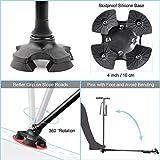 Zoom IMG-2 sueh design bastone da passeggio
