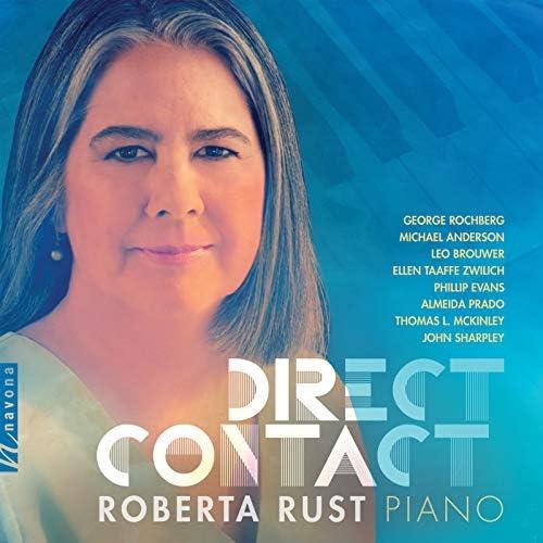 Roberta Rust