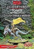 Gale Force Nine- Nein DundD Tomb of Annihilation Chultan Dinosaur - Miniatura de Juego (71061)