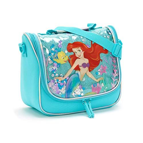 Disney Store Umhängetasche Ariel Meerjungfrau Mini-Kühlschrank Original Disney