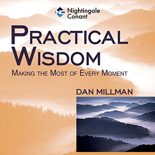 Practical Wisdom audiobook cover art