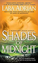 Shades of Midnight: A Midnight Breed Novel (The Midnight Breed Series Book 7)