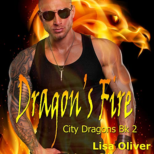 Dragon's Fire cover art