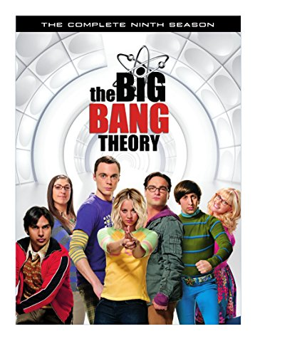 The Big Bang Theory: Season 9