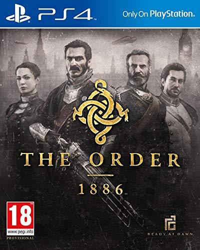 The Order: 1886 [AT-PEGI]