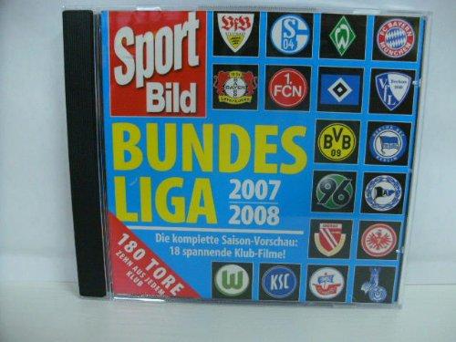 Bundesliga 2007/2008 ~ Die komplette Saison-Vorschau: 18 spannende Klub-Filme!