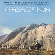 A Passage to India - Expanded Original Motion Picture Soundtrack by Maurice Jarre