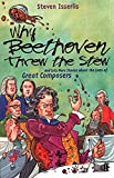 Get 'Why Beethoven Threw the Stew' on AmazonUK