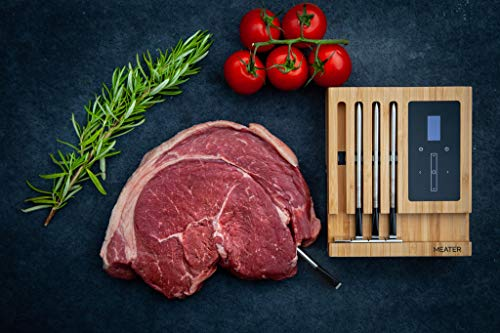 The #1 Best Wireless Meat Thermometers 13