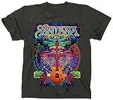Santana - Mens Spiritual Soul T-Shirt