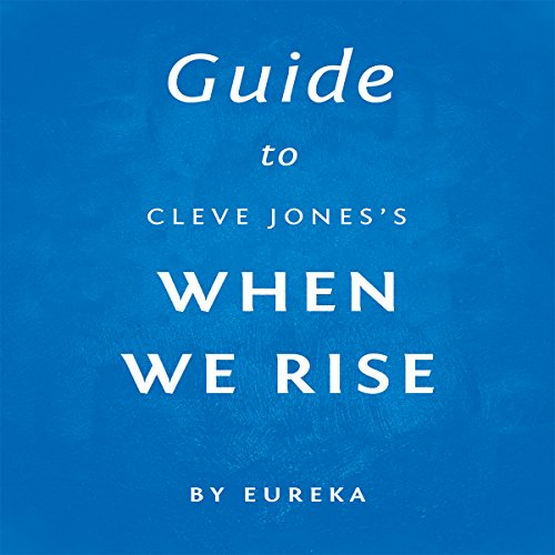 Guide to Cleve Jones's When We Rise Titelbild