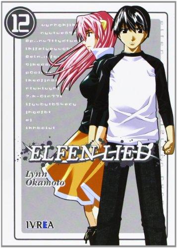 Elfen lied 12