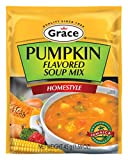 Grace Pumpkin Beef Soup 12 Pack