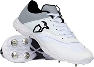 Kookaburra Kc 3.0, Unisex Cricket Spike Shoes