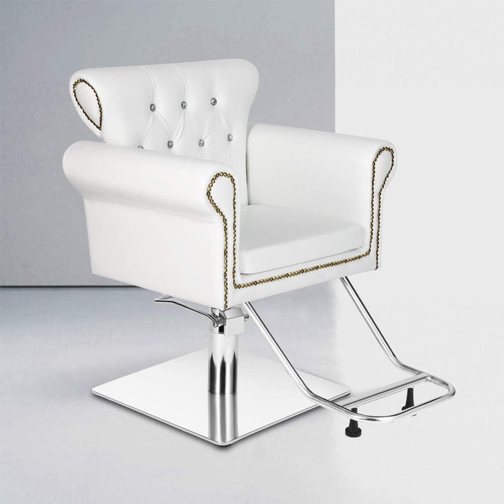 FreeTrade Portland Mall Barber Salon Chair Hydraulic Styling Beau Ranking TOP13