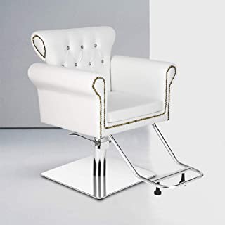 Best white salon chairs Reviews