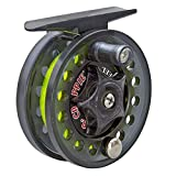 Lew's Fishing Lews Fishing, Mr. Crappie Jiggin Reel, Clam Package, Multi, One Size