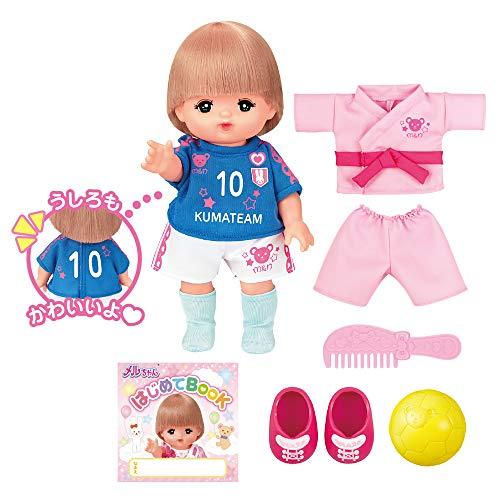 Mel-chan Doll Set, Akogare, Sports Encybul-chan