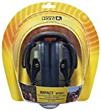 HOWARD LEIGHT Electronic Ear Defenders Impact Sport Shooting Earmuffs Protection