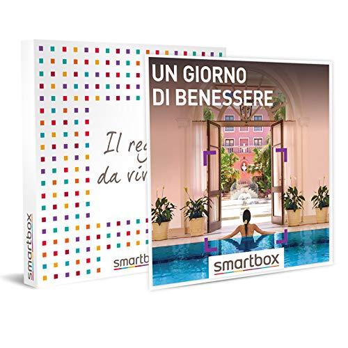 SMARTBOX - Cofanetto regalo donna - idee regalo originale - 1...