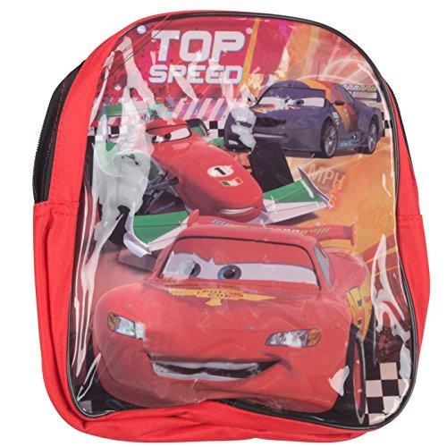 Maison Futée - Sac à dos pour enfant - Modèle Cars