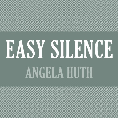 Easy Silence cover art
