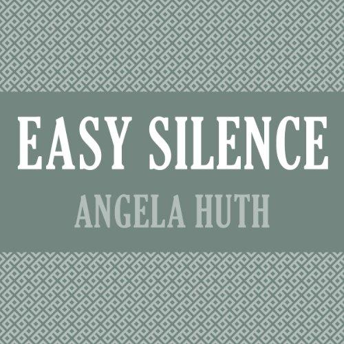 Easy Silence audiobook cover art