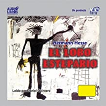 El Lobo Estepario [Steppenwolf]