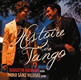 Augustin Hadelich, violon : Histoire du Tango