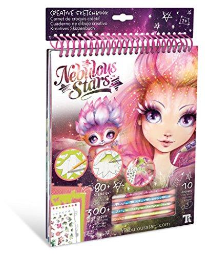 Nebulous Stars - Cuaderno de dibujo Creative Sketchbook...