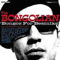 Bongos for Beatniks [12 inch Analog]