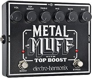 the metal muff