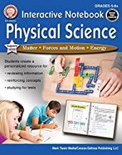 interactive notebook physical science