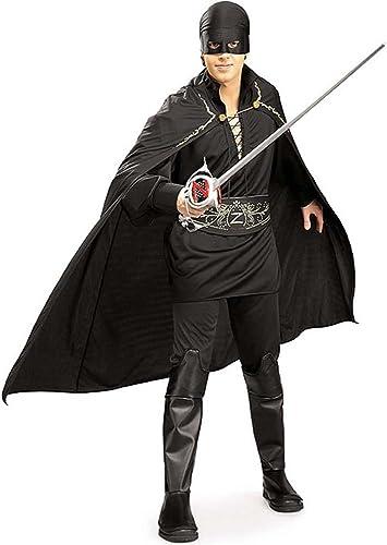 100% garantía genuina de contador Rubies Zorro Completa Adulto Disfraz Disfraz Disfraz  Con 100% de calidad y servicio de% 100.