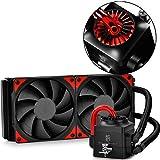 51fZYUnZajL. SL160 Las Mejores Refrigeración Líquida para PC