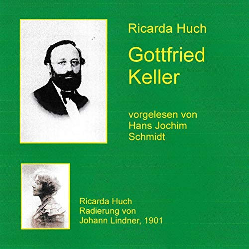 Gottfried Keller cover art
