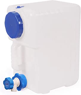 Best 5 gallon containers with spigot Reviews