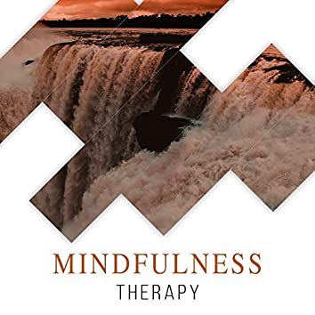 Mindfulness Eastern Therapy