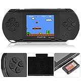 Vobor Consola de Juegos Retro - Estación Delgado PXP3 16 bits portátil de Mano del Jugador del Juego de Video Consola...