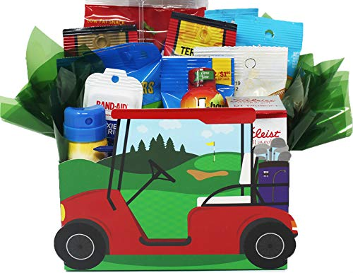 Unique Gift Idea for the Golfer Who Has Everything!