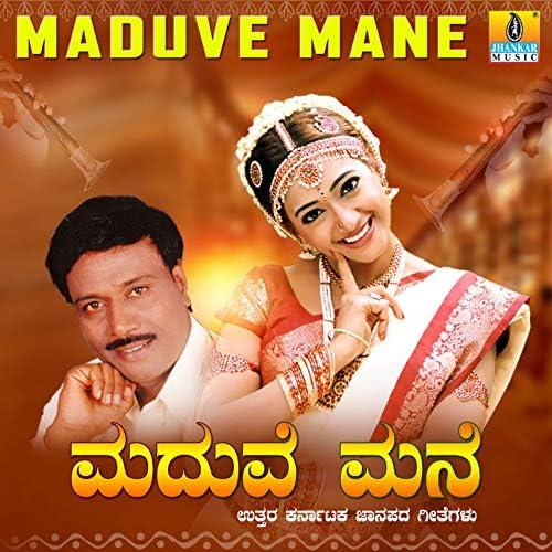 Gururaj Hosakote & Shamitha Malnad