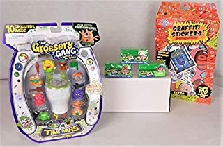 Grossery Gang The Mega Bundle