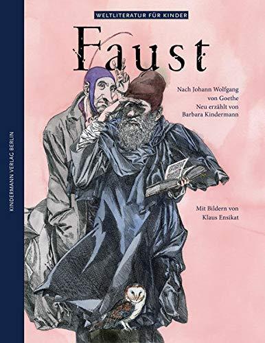 Faustの詳細を見る