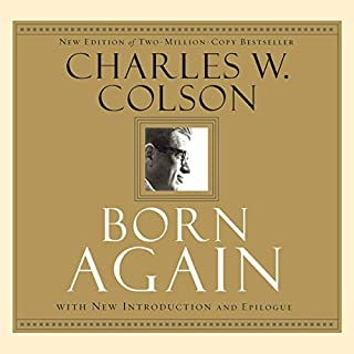 Born Again cover art