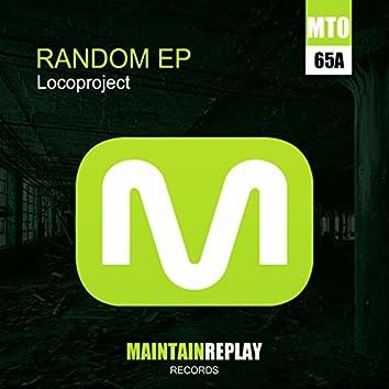 Random EP