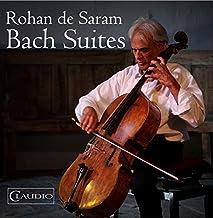 Complete Cello Suites