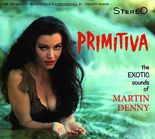 Primitiva (+ Forbidden Island)