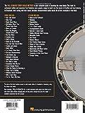 Zoom IMG-1 hal leonard tenor banjo method