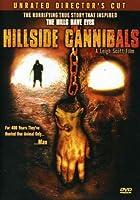 Hillside Cannibals [DVD] [Import]